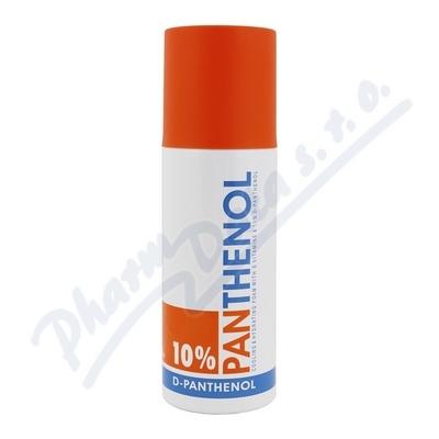 Zobrazit detail - Panthenol spray 10% 150 ml