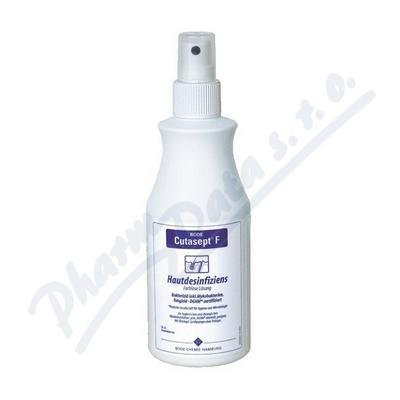 Zobrazit detail - BODE Cutasept F Spray 250ml (981130)