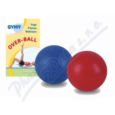 Zobrazit detail - GYMY over-ball míč prům. 25cm v krabičce
