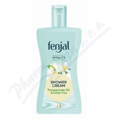 FENJAL VITALITY Shower Creme 200ml