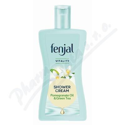 Zobrazit detail - FENJAL Vitality SG 200ml