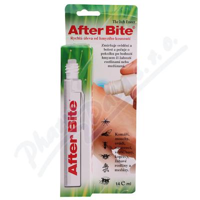 Zobrazit detail - After Bite po bodnutí hmyzem 14ml