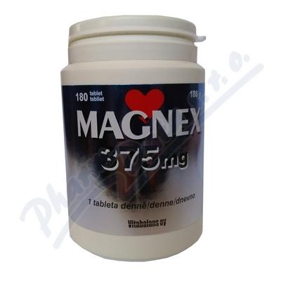 Zobrazit detail - Magnex 375mg tbl. 180