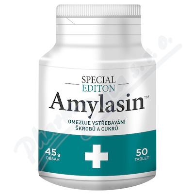 Zobrazit detail - Brainway Amylasin tbl.  50