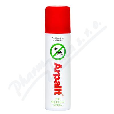 Zobrazit detail - ARPALIT Bio repelent proti komárům a klíšť.  150ml