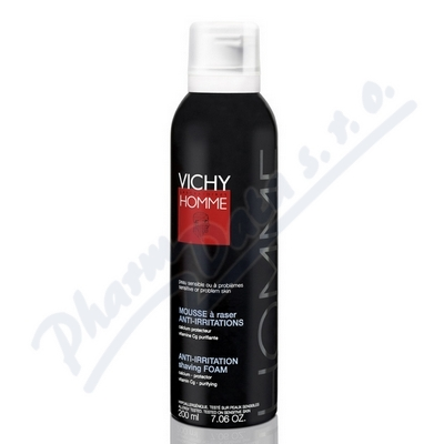 Zobrazit detail - VICHY HOMME Gel de rassage ANTI-IR 150ml
