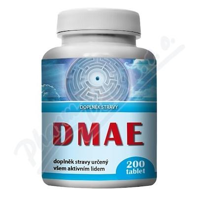 DMAE tbl.200