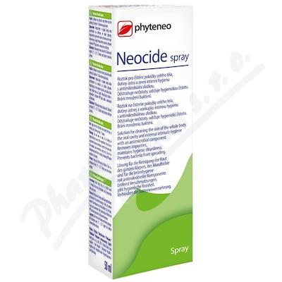 Zobrazit detail - Phyteneo Neocide spray 50ml
