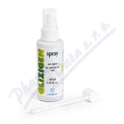 Zobrazit detail - Glizigen spray 60 ml