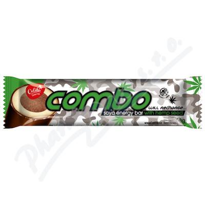 Zobrazit detail - COMBO s konopným semínkem 58g