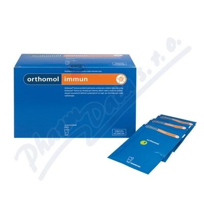 Zobrazit detail - Orthomol Immun 30 denních dávek