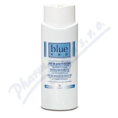 Zobrazit detail - BlueCap sprchový gel 400ml