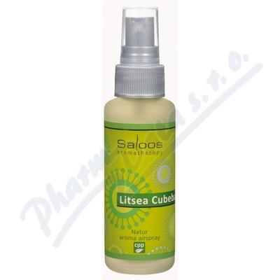 Zobrazit detail - Saloos Natur aroma airspray Litsea Cubeba 50 ml