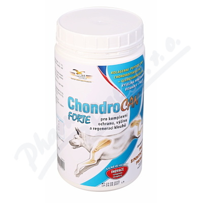 Zobrazit detail - Chondrocan Forte 500g