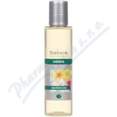 Zobrazit detail - Saloos Sprchový olej Intimia 125 ml