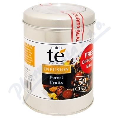 Zobrazit detail - Čaj Cuida Te sypaný Lesní plody s moruší 100g