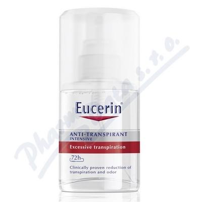 Zobrazit detail - EUCERIN Intenzivní antiperspirant sprej 30ml