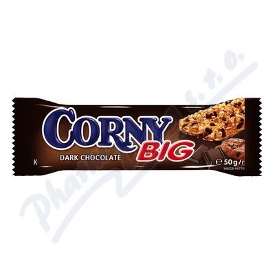Zobrazit detail - Corny BIG hořká čokoláda 50g