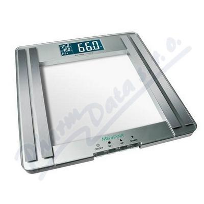 Zobrazit detail - Váha osobní multifunkční PSM Medisana