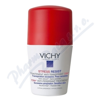 Zobrazit detail - VICHY DEO Stress resist roll-on 50ml