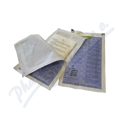 Zobrazit detail - Rukavice oper. Evercare latex. pudr. steril. 6. 5 1pár
