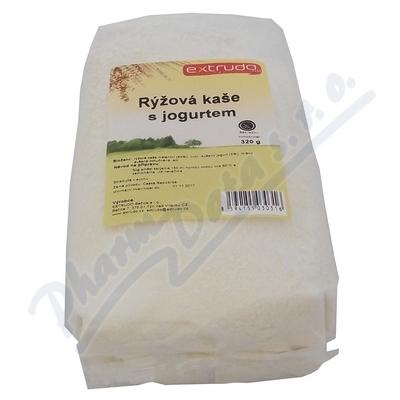 Zobrazit detail - Rýžová kaše s jogurtem 320 g