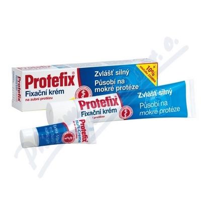 Zobrazit detail - Protefix Fixa�n� kr�m 47g + 4ml