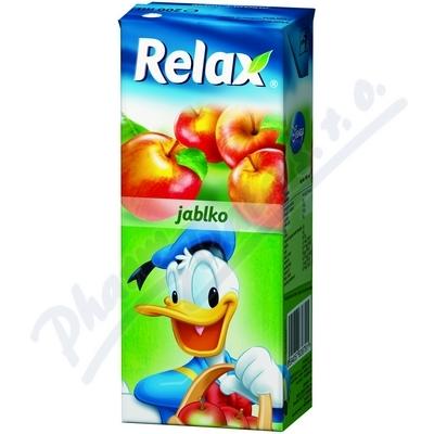 Zobrazit detail - Relax jablko 0. 2 litru