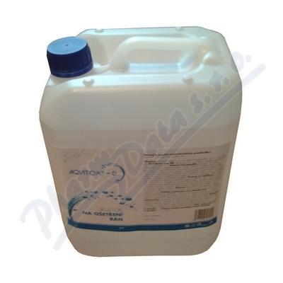 Zobrazit detail - Aqvitox D 5 litrů