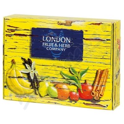 Zobrazit detail - čaj LH Special Edition Pack - směs čajů 30sáčků