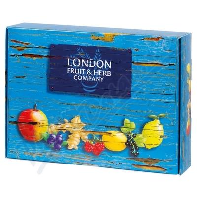 Zobrazit detail - čaj LH Limited Edition Pack - směs čajů 30 sáčků