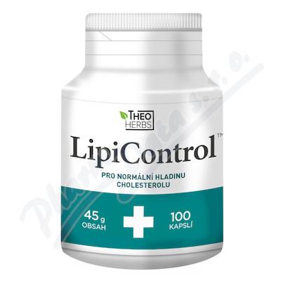 Zobrazit detail - Brainway LipiControl cps. 100