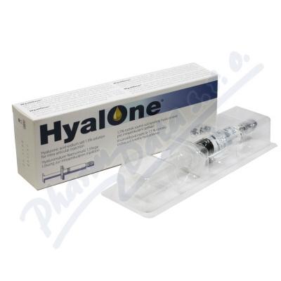 Zobrazit detail - HyalOne 60mg-4ml