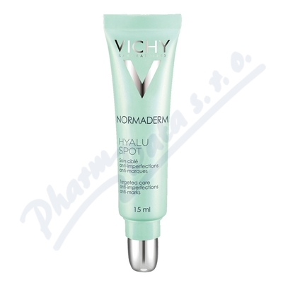 Zobrazit detail - VICHY Normaderm Hyaluspot 15ml