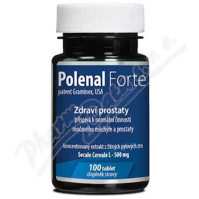Zobrazit detail - Polenal Forte tbl.  100 - patent na prostatu