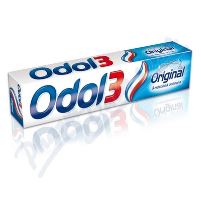 Odol3 Original 75 ml