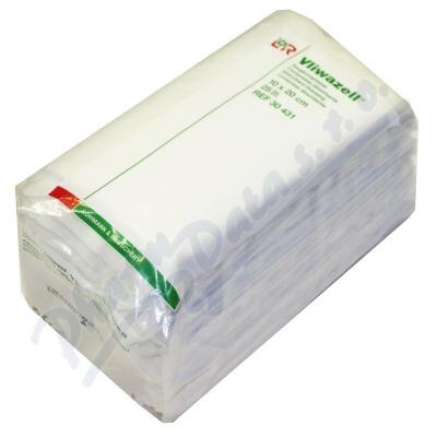 Komprese Vliwazell nester.vys.absorp. 10x20cm 25ks