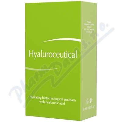 Zobrazit detail - FC Hyaluroceutical 30ml