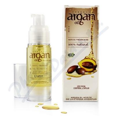 Zobrazit detail - Diet Esthetic Arganový olej 30ml