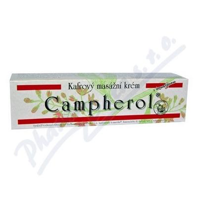 Zobrazit detail - Campherol masážní krém 50g