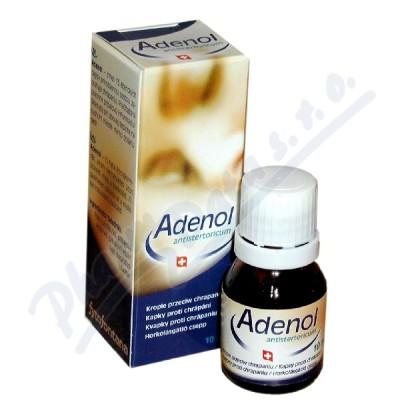 Fytofontana Adenol kapky proti chrápání 10ml