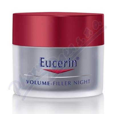 Zobrazit detail - EUCERIN HYALURON FILLER+VOL-LIFT noční krém 50ml