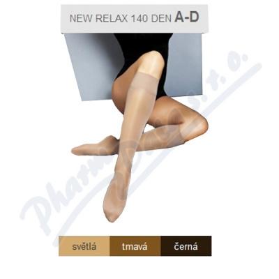 Zobrazit detail - Maxis NEW RELAX 140 DEN AD vel. M černá
