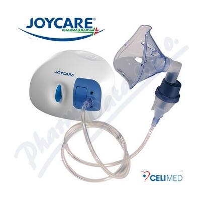 Zobrazit detail - Inhalátor kompr.  JOYCARE JC-117 pro domácí použití