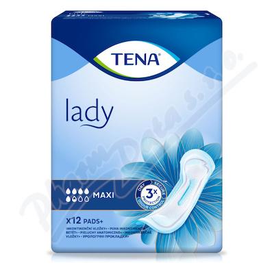 Inkont.vlo�.TENA Lady Maxi 12ks 760931