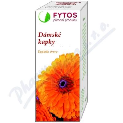 FYTOS Dámské kapky 50 ml