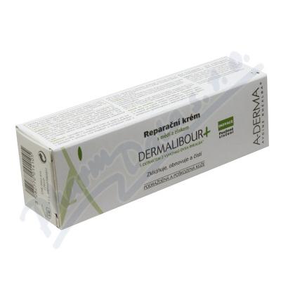 A-DERMA Dermalibour+ reparační krém 50ml