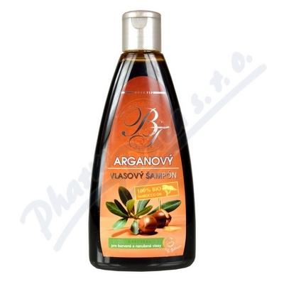 Zobrazit detail - Arganový vlasový šampon Body Tip 250ml