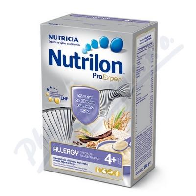 Zobrazit detail - Nutrilon kaše Allergy nemléčná ProExpert 250g 4M