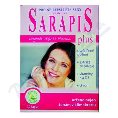 Sarapis plus cps.30